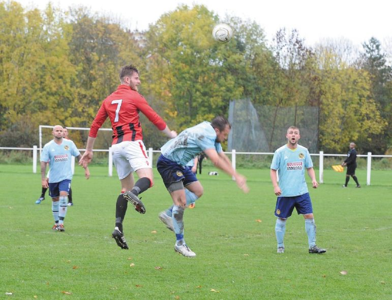 Record Breakers Droitwich Spa Earn Biggest Ever Win With