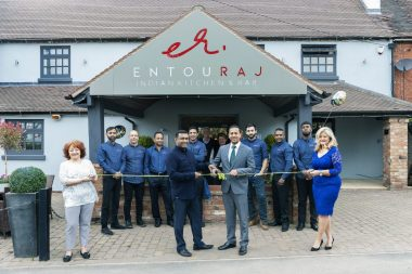 New Indian restaurant brings 12 jobs to Droitwich | The Droitwich